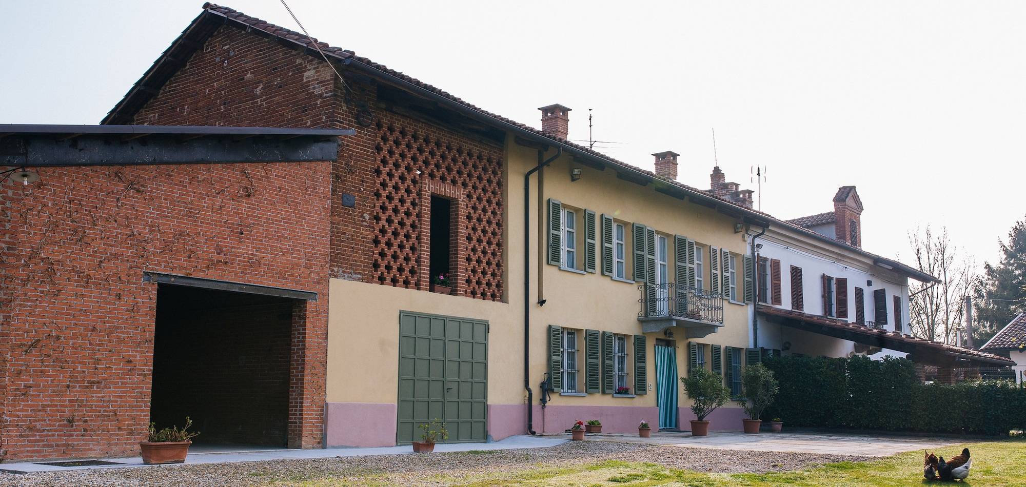 bed and breakfast bricchetto asti